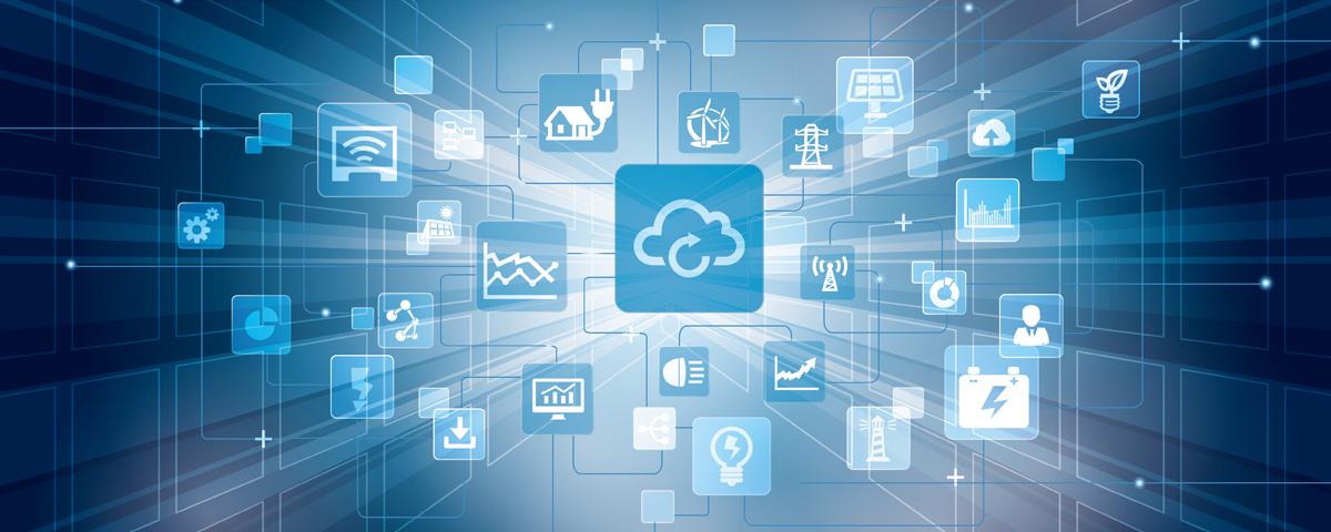 网_构架能源互联网体系 能源改革新出路