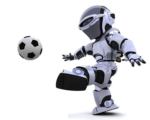 未来机器人的发展智能比动作更为重要