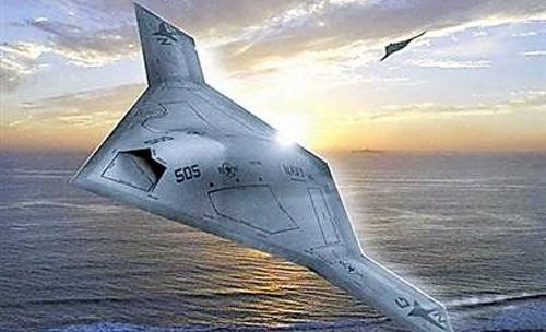 4方面评析大疆新品 无人机行业技术壁垒仍存