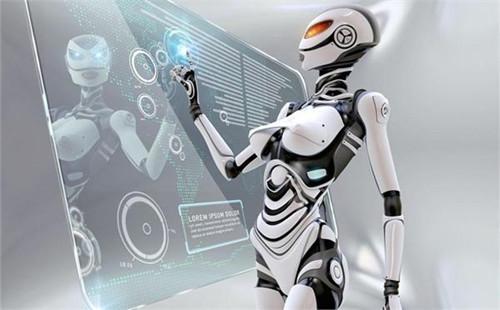 智能机器人SROS平台 或将改变中国未来30年