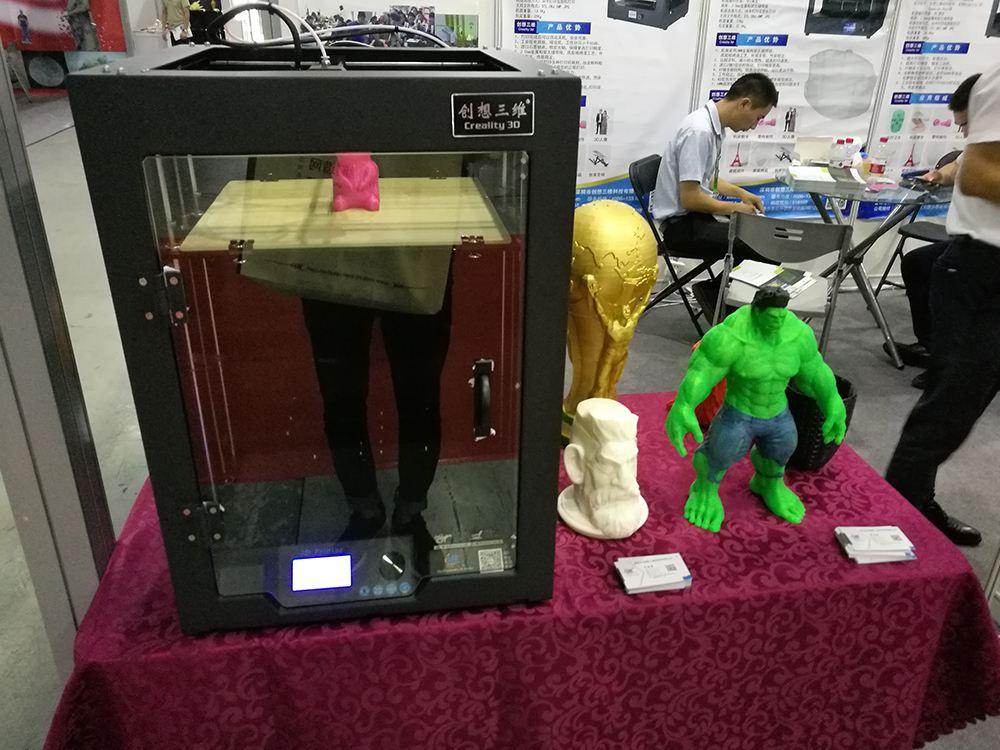 直击2017昆山第二届国际机器人及智能装备展