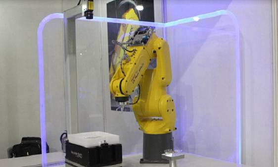"""复产复工需求催热融资,这个三月机器人""""阳光明媚"""""""