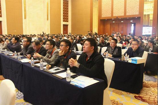 睿见未来 | CHINA ATEC 2020:与汽车产学界顶级精英共赴科技盛会