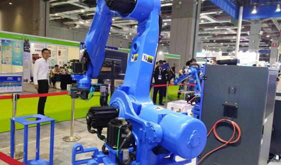 工信部公布第三批符合《工業機器人行业规范条件》的企業名单