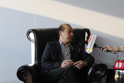 廣州數控設備有限公司董事長接受中國智能制造網專訪