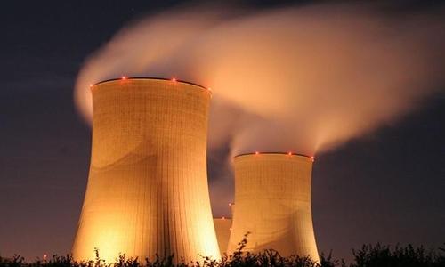 这是2011年日本福岛核电站事故后,我国时隔四年重新启动沿海地区新的