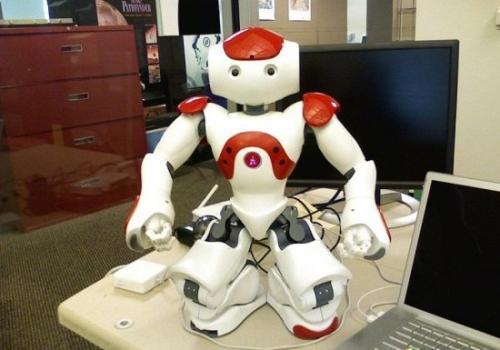 金融机器人帮您理财 五年之内成为现实