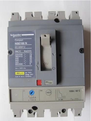 当前低压电器在结构设计