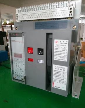 cw1-2000/1000a-常熟万能式断路器cw1-2000/1000a