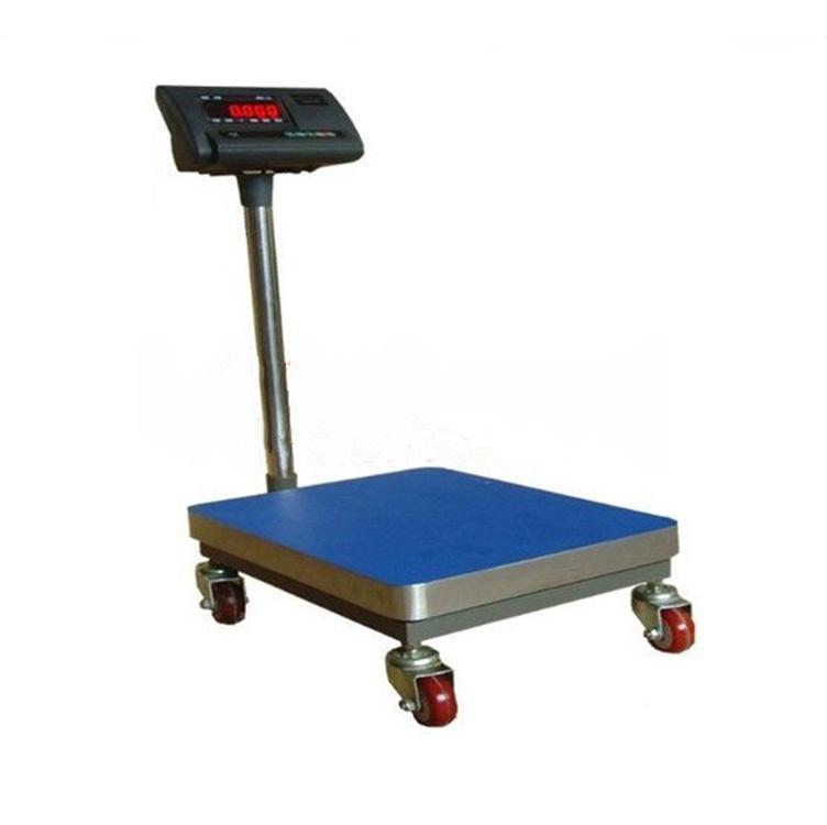 tcs-ht-d-武汉150kg移动式电子台秤