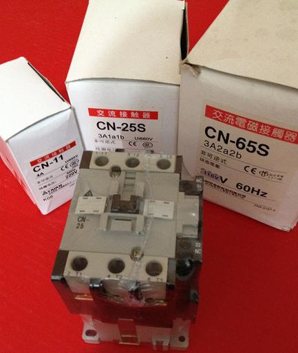 台安交流接触器cu-11