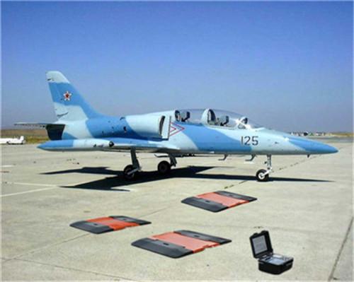 便携式飞机重心测量系统为您提供高品质