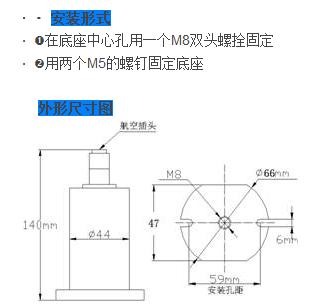 mlv-9超低频振动速度传感器