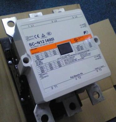 富士交流接触器sc-n3