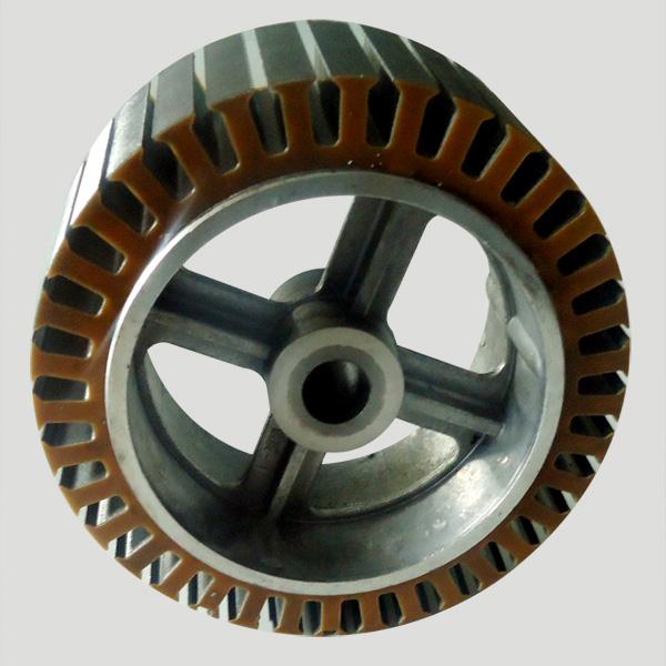 电动车转子铁芯/电动车转子铁芯价格_汽车发电机定子