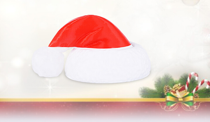 3D打印圣诞帽 3D打印河马鸭舌帽 鸭舌帽———特色是帽顶平且有帽舌,俗称鸭咀帽。因其扁如鸭舌的帽沿,故称鸭舌帽。近年来,鸭舌帽开始和时尚运动风结合,许多设计师在设计具有运动情调的服装系列时都喜欢用鸭舌帽来搭配。这款3D打印的鸭舌帽采用蓝色色调,带给人豁达、沉稳、安静的感觉。帽子整体造型似河马,又给帽子增添了一点可爱的feel。整体在诠释时尚不羁的个性和潇洒风尚。