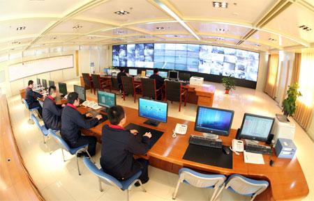 国家部门强调工业生产安全 信息化系统建设成关键