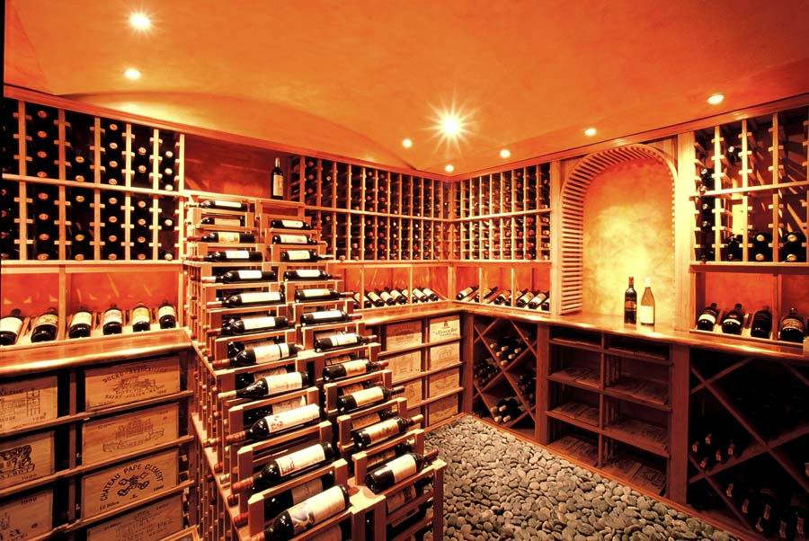 海南酒窖专用空调,三亚别墅酒窖空调,海口酒窖专用空调