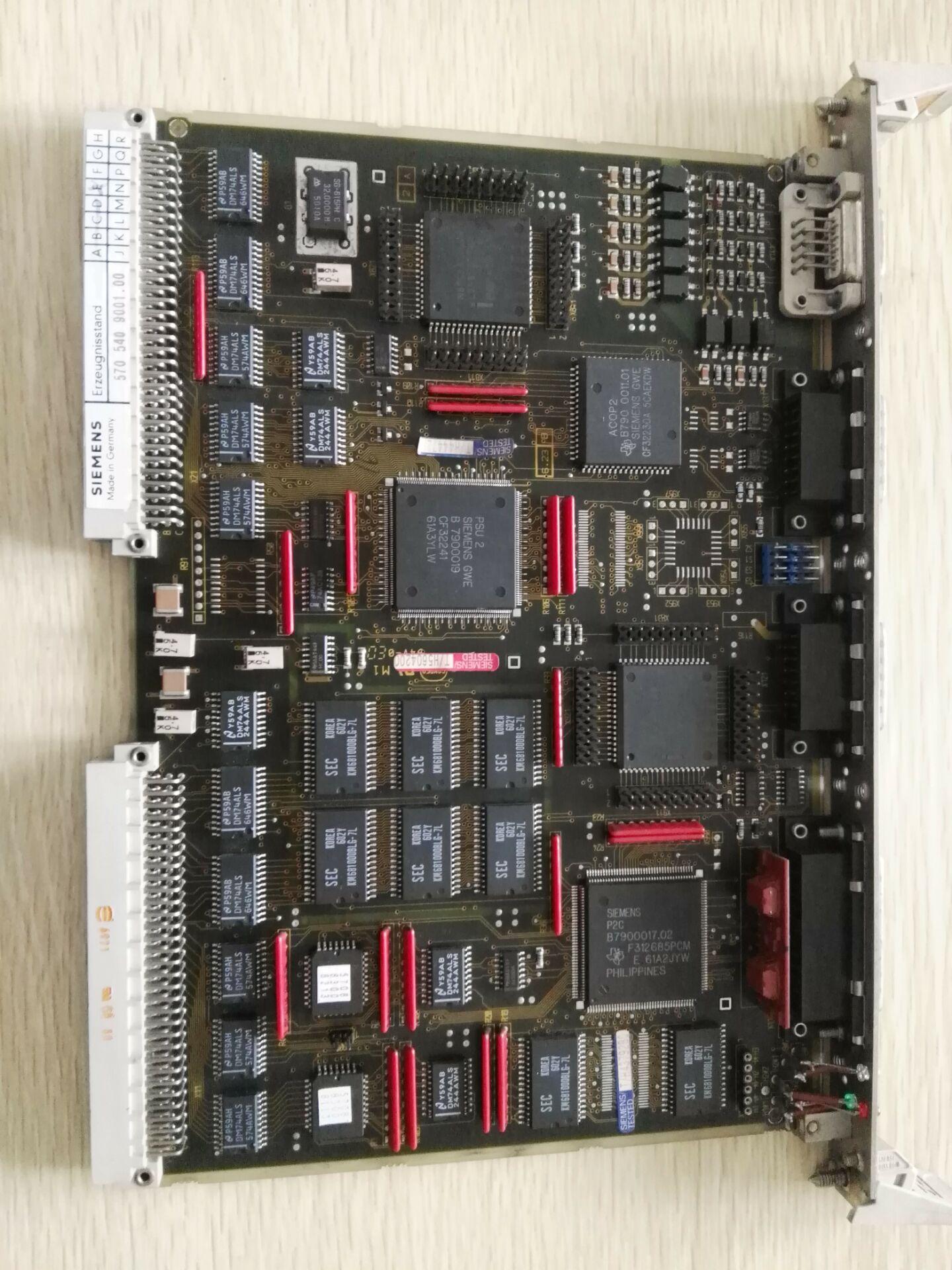 840c西门子系统plc通讯板现货
