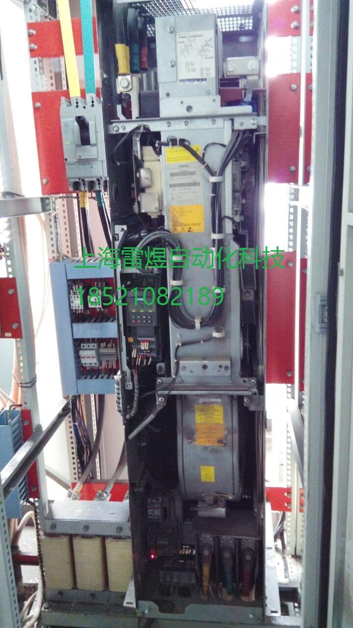 西门子变频器维修公司mm440