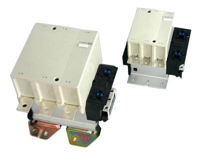 施耐德交流接触器lc1-f150