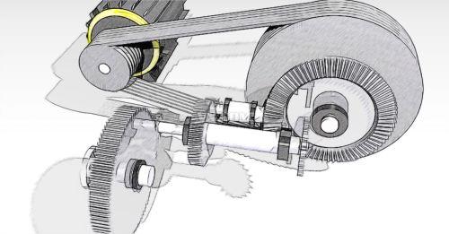 工业机器人常用精密减速器技术剖析 保障高精度要求