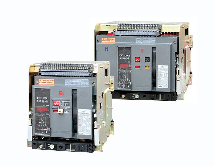 这个附件,具有漏电保护功能, 即当电路中出现漏电现象时,断路器就会