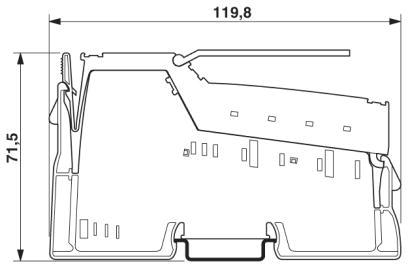 电路 电路图 电子 户型 户型图 平面图 原理图 408_268