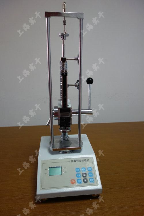 弹簧拉力测量仪