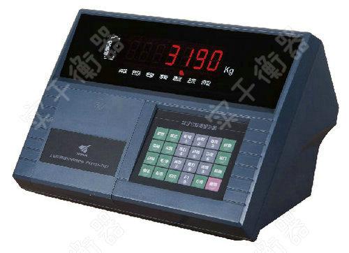 XK3190-DS7称重显示器