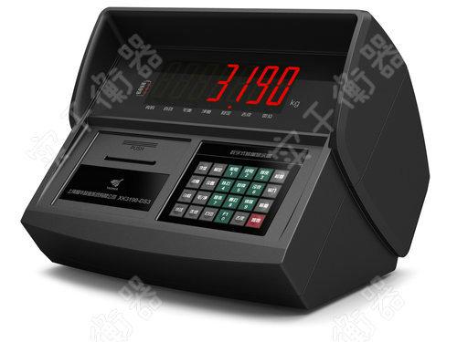 XK3190-DS3M3称重显示器