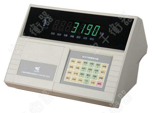 XK3190-DS3q1称重显示器