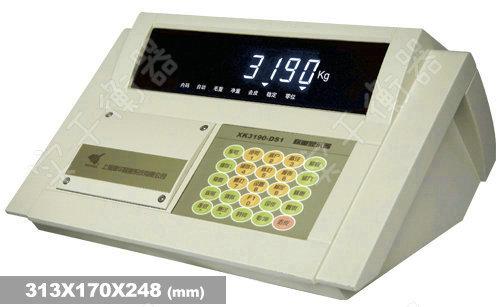 XK3190-DS1称重显示器