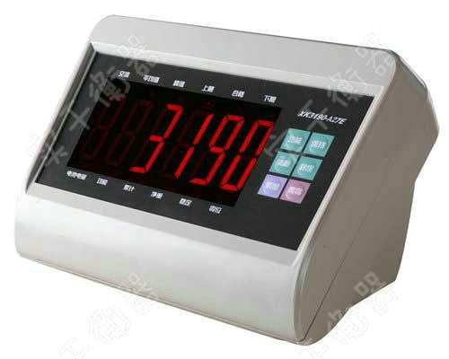 XK3190-A27E称重显示器