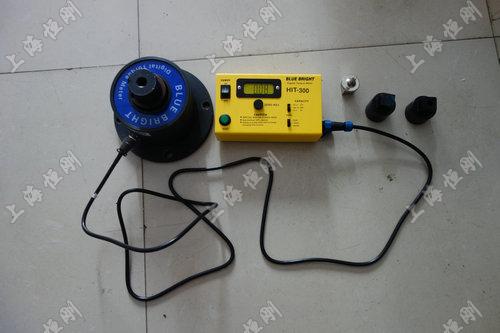 冲击型气动扭矩测试仪
