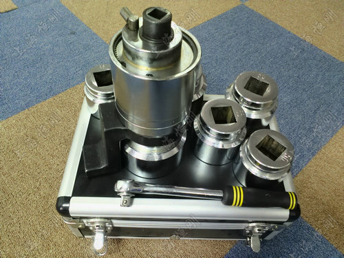 9000N.m力矩倍增器重型汽车装卸大螺栓专用