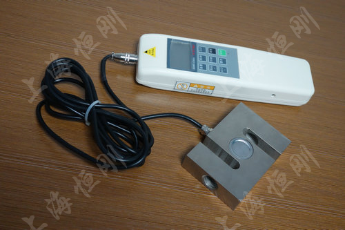 非标订做数显压力测力仪  S型数显压力测力仪图片
