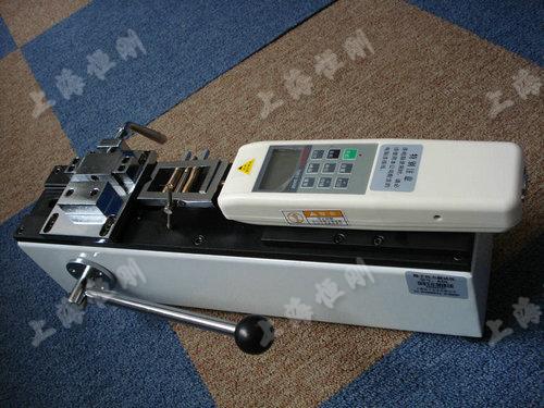 电子式插拔力试验机