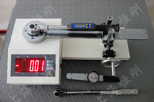 扳手扭力测试设备