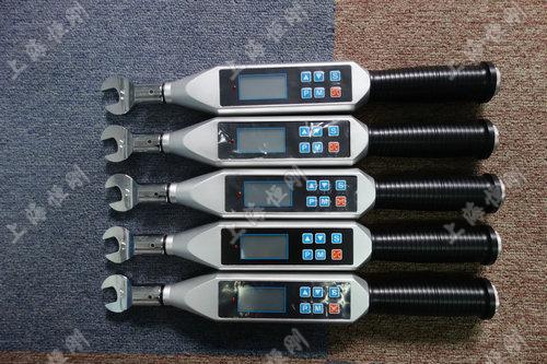 SGSX数显力矩扳手  可换开口头