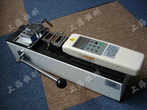 线束端子插拔力测试仪