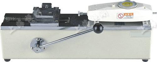汽车线束端子拉力机图片