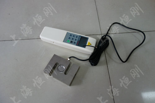 S型数显拉力测力仪图片