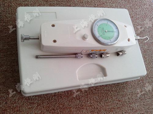 指针拉力测力仪图片