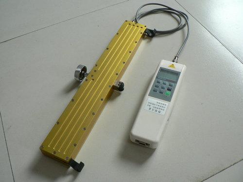 电梯绳索张力仪图片