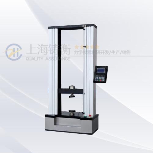 橡胶微电脑电子拉力机图片