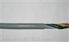 耐弯曲单护套双绞屏蔽拖链电缆