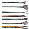 KC-GS-VVPRKC、NC精密级热电偶补偿导线
