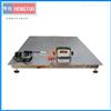 DCS-HT-I中山1t不锈钢电子地磅 防水防腐蚀1吨电子磅秤