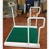 DCS-HT-Y日照300kg医用轮椅透析秤 手扶式医疗轮椅称